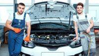 Autószerelő és vagy autóvillamossági műszerész
